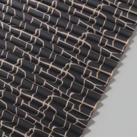 2013_PS_Vertex_Fabric Detail_Black Tied