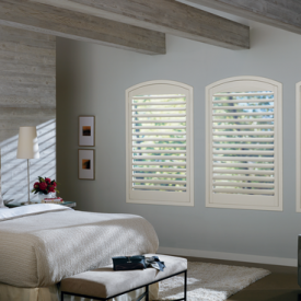 2016_NS_Standard Hinged Panels_Arch Top_Bedroom